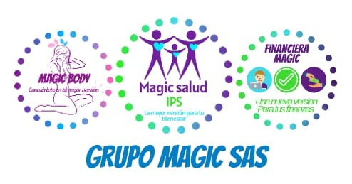Grupo Magic SAS