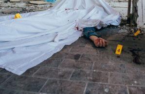 La masacre de este fin de semana fue en Inzá