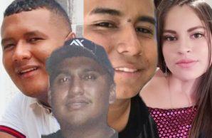 Las masacres de este fin de semana afectaron familias de El Bordo y Nariño