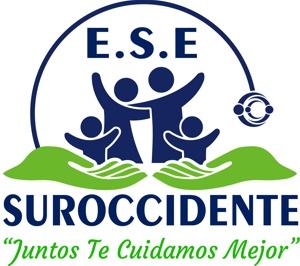 Logo ESE Suroccidente