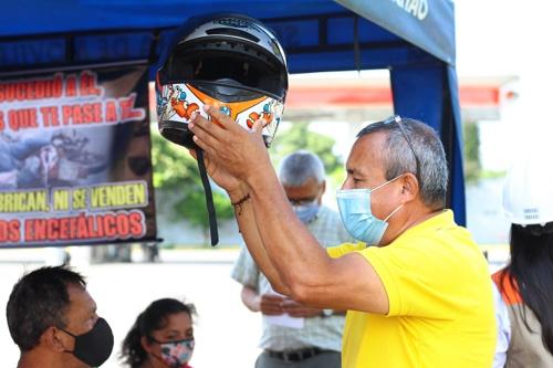 Quilichao entre los municipios con mayor reducción de siniestros viales