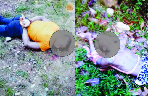 Torturan y asesinan a dos jóvenes en zona rural de Buenos Aires