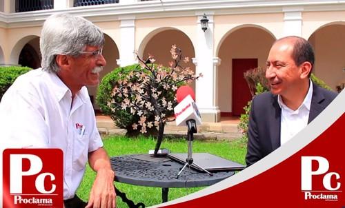 Un caucano es nuevo director de EL TIEMPO