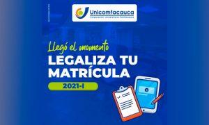 Unicomfacauca fortalece la calidad educativa en el norte del Cauca