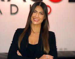 Yanjane Meneses periodista deportiva