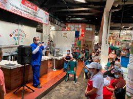 Campañas de educación para la mitigación de la pandemia del covid-19 en Popayán