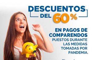 Descuento del 60% por pago de comparendos en Popayán