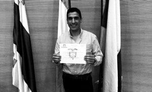 Concejal de Popayán pierde curul por causa de pendientes legales