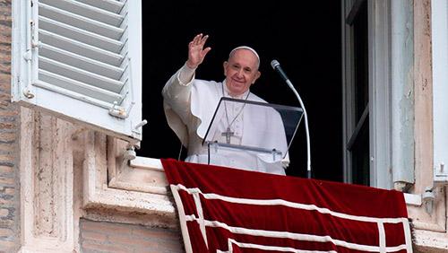 El Papa Francisco agradece Plan a Migrantes presentado por Colombia