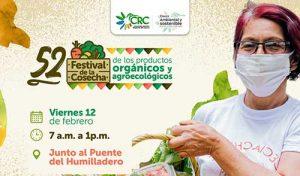 Festival de la Cosecha en Popayán se realizará el 12 de enero