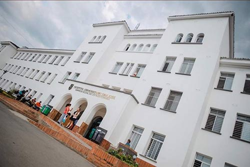 Gran Donatón por los pacientes del Hospital Universitario San José