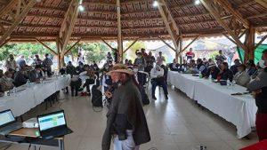Aprobados recursos de vivienda para comunidades indígenas