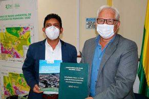 Popayán ya cuenta con mapa de ruido y plan de descontaminación