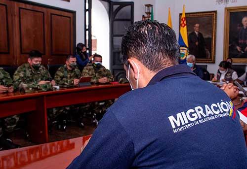 Aprobados recursos para inversión en seguridad y convivencia para Popayán