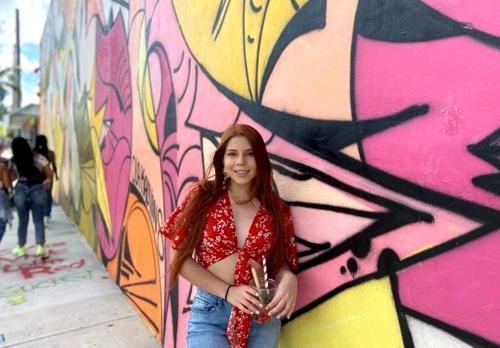 Amenazan a la lideresa social Valeria Zuluaga - LGBTI - en el norte del Cauca