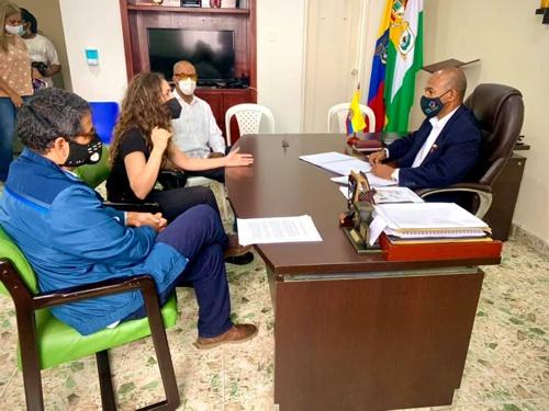 Buscan salvaguardar procesos culturales en Puerto Tejada