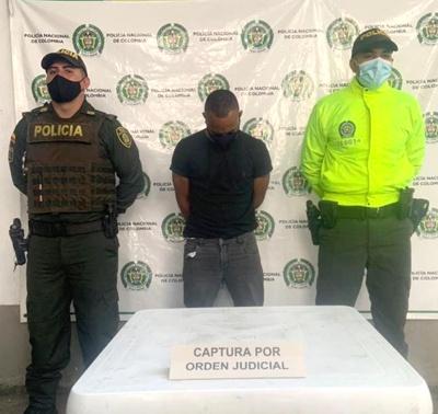 Capturados por comercializar estupefacientes en Puerto Tejada