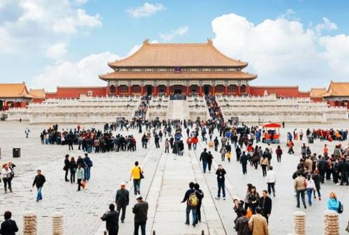 Las conflictivas relaciones de China con Occidente y Japón