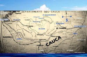 Codazzi trazó la vía al Pacífico en 1855