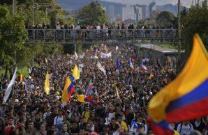 Colombia marchará por los asesinatos de líderes sociales