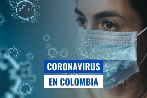Arrecia el coronavirus en Colombia: ¡Toca cuidarse!