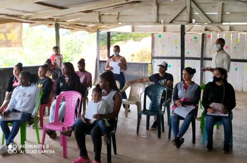 Educación para impulsar el sector minero en Buenos Aires