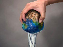 El instante preciso para hablar holísticamente del agua