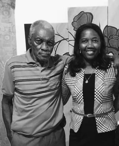 Falleció el padre de la gestora social del Cauca, Deisy Caracas