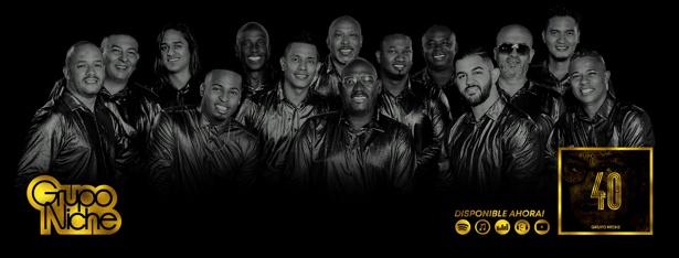 Grupo Niche ganó el Grammy por mejor álbum tropical latino