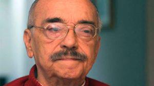 Jorge Villamil: 11 años sin el compositor de la protesta