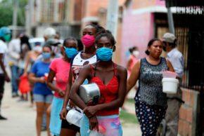 ONU: COVID-19 empobrece aún más a los países