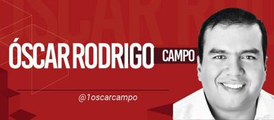 Oscar Campo