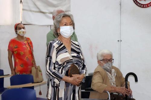Reconocen labor de las artesanas en Santander de Quilichao
