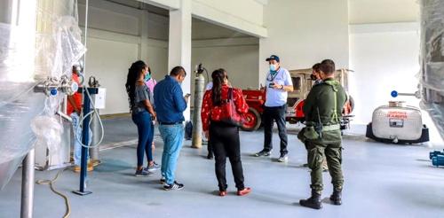 Rones Artesanales de caña panelera para transformar a Quilichao
