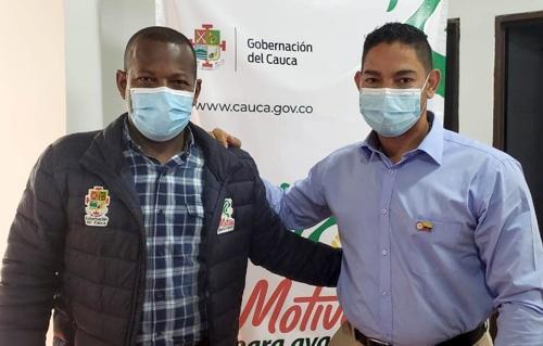 Se reactiva la alianza Villa Rica - Gobernación del Cauca