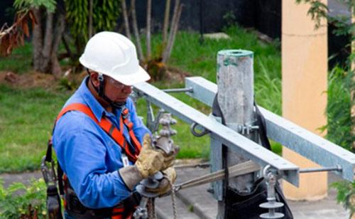 CEO sobresale en el top 10 de las empresas prestadoras de servicio de energía eléctrica con mayor calidad