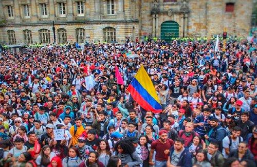 Un nuevo momento político en Colombia