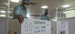 Variante del COVID-19 detectado en Brasil está en 15 países