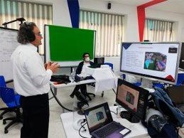 Unicauca recibirá visita de pares académicos con el propósito de renovar la Acreditación de Alta Calidad