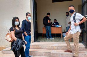 Continúa entrega de subsidios de transporte a estudiantes de Unicauca