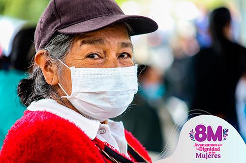 """Cauca conmemora el 8 de marzo """"Día Internacional de la Mujer"""""""