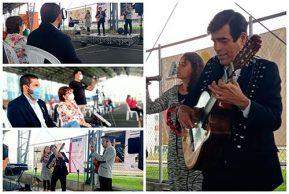 Con el Festival Internacional de Música Clásica inician actividades de Semana Santa
