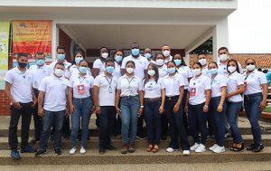 ESE Norte 2 se destaca en el Cauca como buen ejemplo del sector salud
