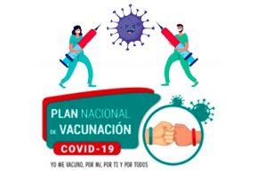 Conoce cómo se realiza el agendamiento para la Vacunación Covid-19