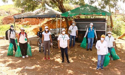 El Dengue y la Rabia se previenen en el Cauca