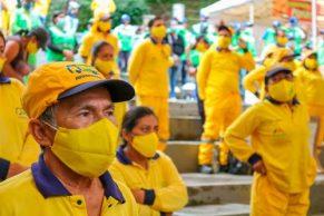 Recicladores de Popayán son héroes ambientales