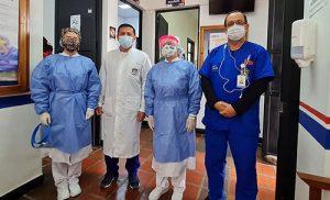 Alcaldía de Popayán continúa con las acciones del Plan de Vacunación contra el Covid-19