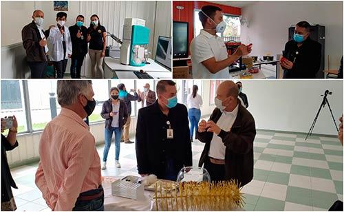 Popayán recibe herramientas de última tecnología para fomentar la investigación y creatividad