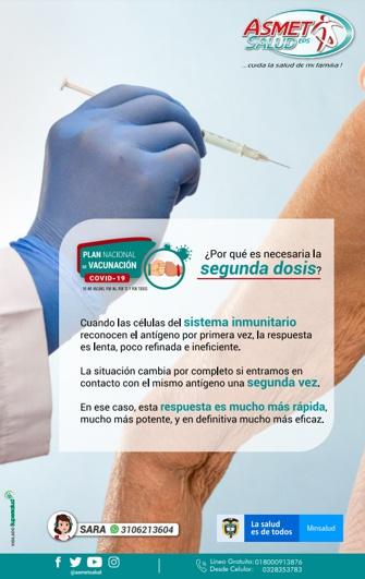 Asmet Salud EPS - Cauca