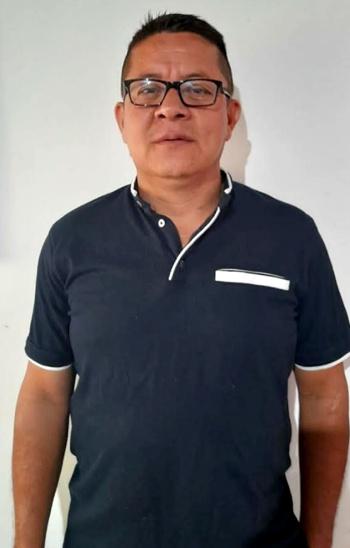 Atentado y amenazas contra ex policía Hernando Hernández en Llano Verde de Cali
